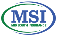 Mid South Insurance logo