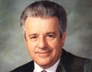 Donald Cobb